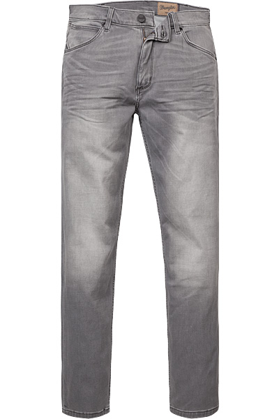 Wrangler Greensboro smooth grey