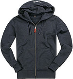 Fire + Ice Sweatjacke Simon