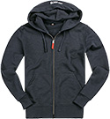 Fire + Ice Sweatjacke Simon 8440/4296/442