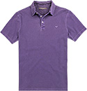 RENÉ LEZARD Polo-Shirt 72/07/T208P/6581/469