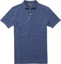 RENÉ LEZARD Polo-Shirt 72/07/T208P/6581/574