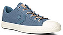 Converse STAR PLAYER OX blue 155413C