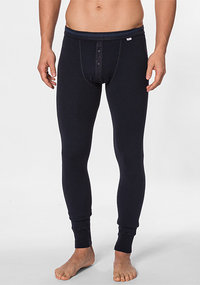 Schiesser Revival Erich Long Pants