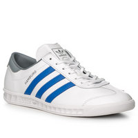adidas ORIGINALS Hamburg white