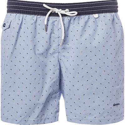 N.Z.A. Swimshorts 17CN651/light blue Sale Angebote Reuthen