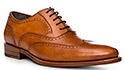 Prime Shoes 17162/cuoio