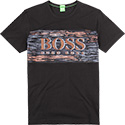 BOSS Green T-Shirt Tee 10 50329466/001