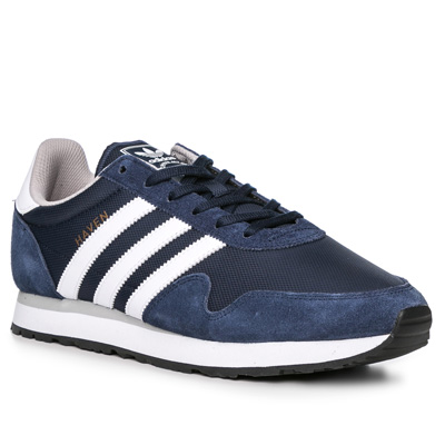 adidas ORIGINALS Haven navy