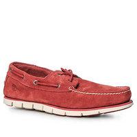 Timberland Schuhe red