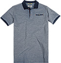 camel active Polo-Shirts 318046/17