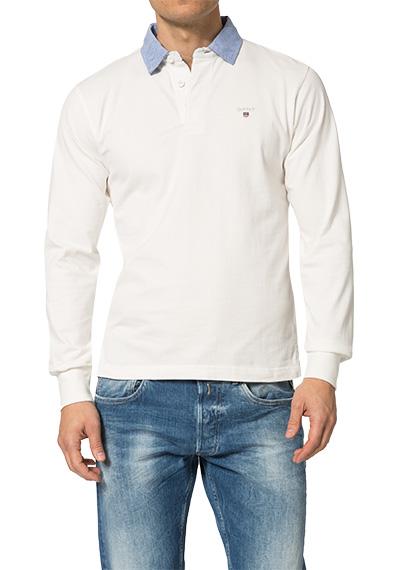 Gant Polo-Shirt 235500/113 Sale Angebote Schwarzbach