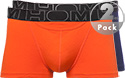 HOM Boxerline Boxer Brief 2er Pack 400405/V004