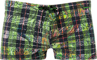bruno banani Shorts Paisley Check