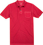 OLYMP Polo-Shirt Body Fit