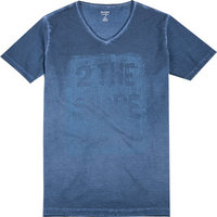 OLYMP V-Shirt Body Fit