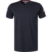 ALPHA INDUSTRIES T-Shirt Nasa