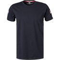 ALPHA INDUSTRIES T-Shirt Nasa 176506/07