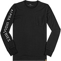 ALPHA INDUSTRIES Longsleeve Print 176530/03