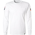 ALPHA INDUSTRIES Longsleeve Nasa 176532/09
