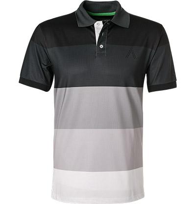 Alberto Golf Polo-Shirt Lucas 06396301/980 Preisvergleich
