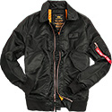 ALPHA INDUSTRIES Blouson CWU LW PM 176111/03