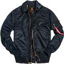 ALPHA INDUSTRIES Blouson CWU LW PM 176111/07
