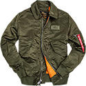 ALPHA INDUSTRIES Blouson CWU LW PM 176111/257