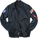 ALPHA INDUSTRIES Blouson MA-1 TT 176106/07