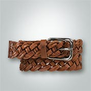 Alberto woman Gürtel Braided 01018396/540