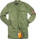 ALPHA INDUSTRIES Mantel Ma-1 TT Coat 166102/01