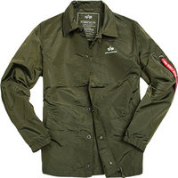 ALPHA INDUSTRIES Jacke TT Coach