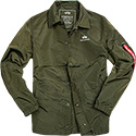 ALPHA INDUSTRIES Jacke TT Coach 176134/257