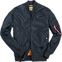 ALPHA INDUSTRIES Blouson MA-1 TT 176101/07