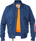 ALPHA INDUSTRIES Jacke MA-1TT 191103/389