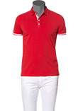 LAGERFELD Polo-Shirt 756019/671212/340