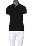 LAGERFELD Polo-Shirt 756019/671212/990