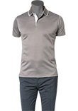 LAGERFELD Polo-Shirt 756012/671207/940