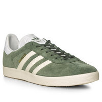 adidas ORIGINALS Gazelle trace green