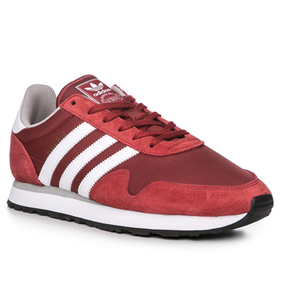 adidas ORIGINALS Haven red