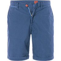 N.Z.A. Shorts blue