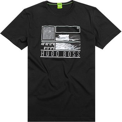 BOSS Green T-Shirt Tee4 50329416/001 Sale Angebote