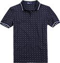Fred Perry Polo-Shirt M1570/608