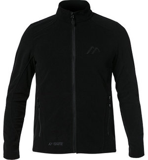 maier sports Fleecejacke Boston Vario