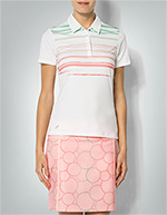 adidas Golf Damen Polo-Shirt white AF2754