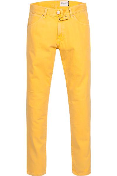 Wrangler Larston yellow