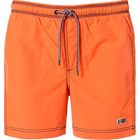 NAPAPIJRI Badeshorts bright orange