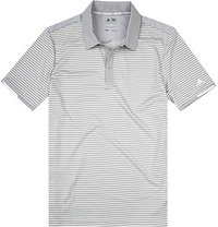 adidas Golf Polo-Shirt mid grey