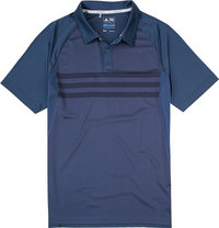 adidas Golf Polo-Shirt dark slate