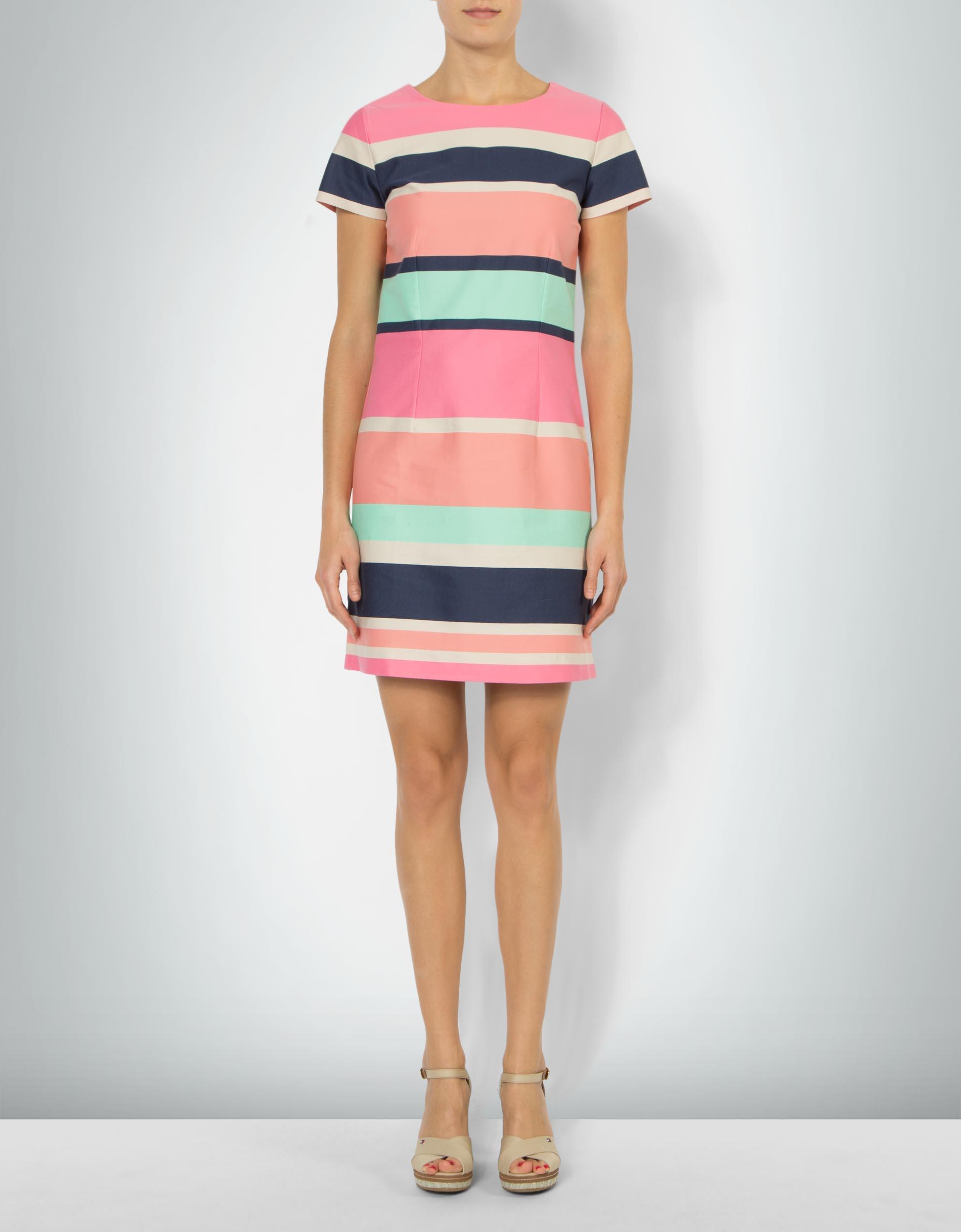Gant Damen Kleid Etui im sommerlichen Dessin empfohlen von Deinen Schwestern a205181f36