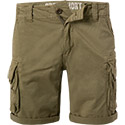 ALPHA INDUSTRIES Crew Shorts 176203/82